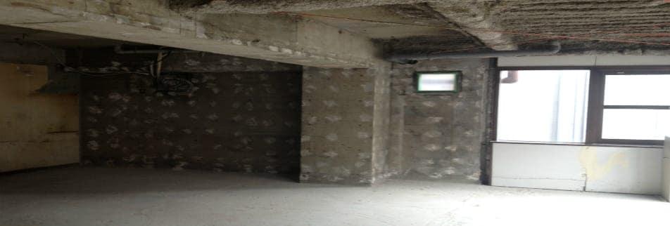 東京/世田谷区で内装解体工事業者をお探しなら、大森工業株式会社